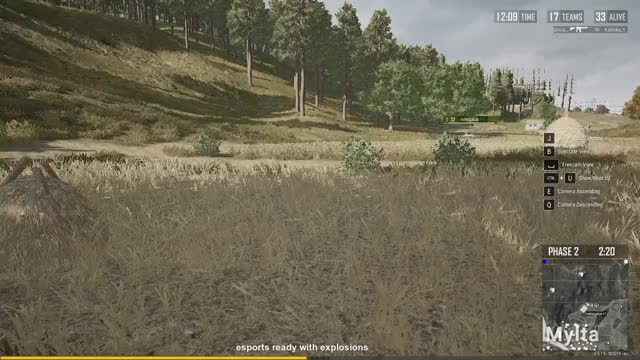 Watch and share Pubg GIFs by nelegalus on Gfycat