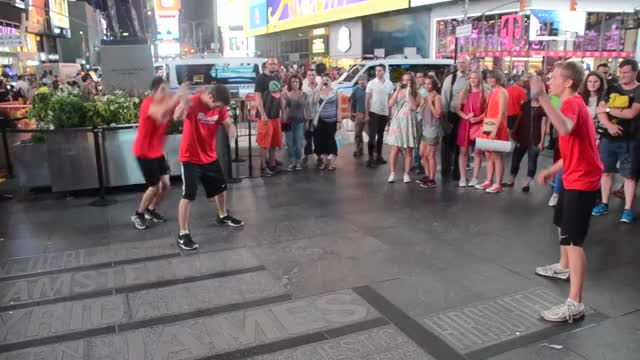 Watch and share Newyorkcity GIFs and Breakdance GIFs by Devin Meek on Gfycat