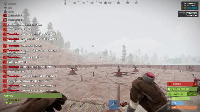 Watch and share Rust 2019-08-24 14-29-05 GIFs on Gfycat