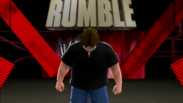 Jerma Rumble 3 Gaben