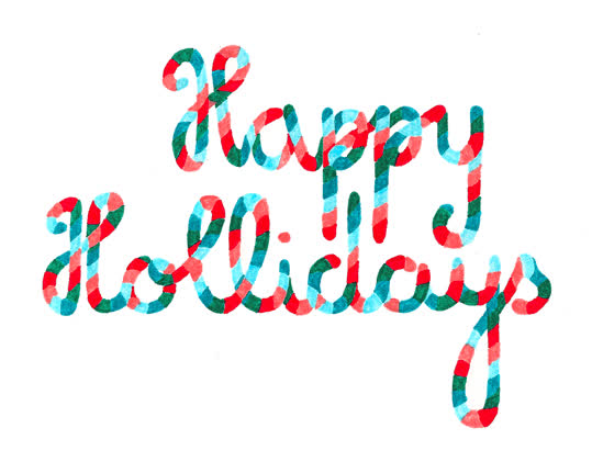 happy holidays, holidays, Happy Holidays GIFs