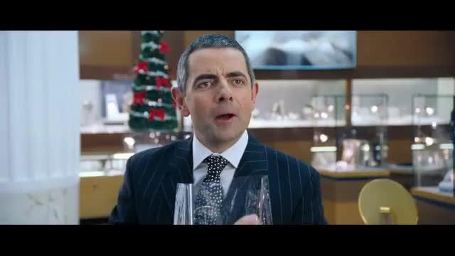 Watch and share Rowan Atkinson GIFs on Gfycat