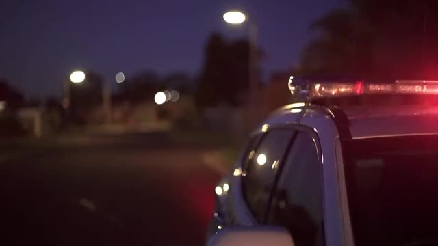 Watch and share Police Car With Flashing Lights GIFs by danharrison on Gfycat