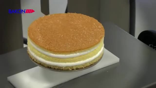 Watch and share Icing A Cake GIFs on Gfycat
