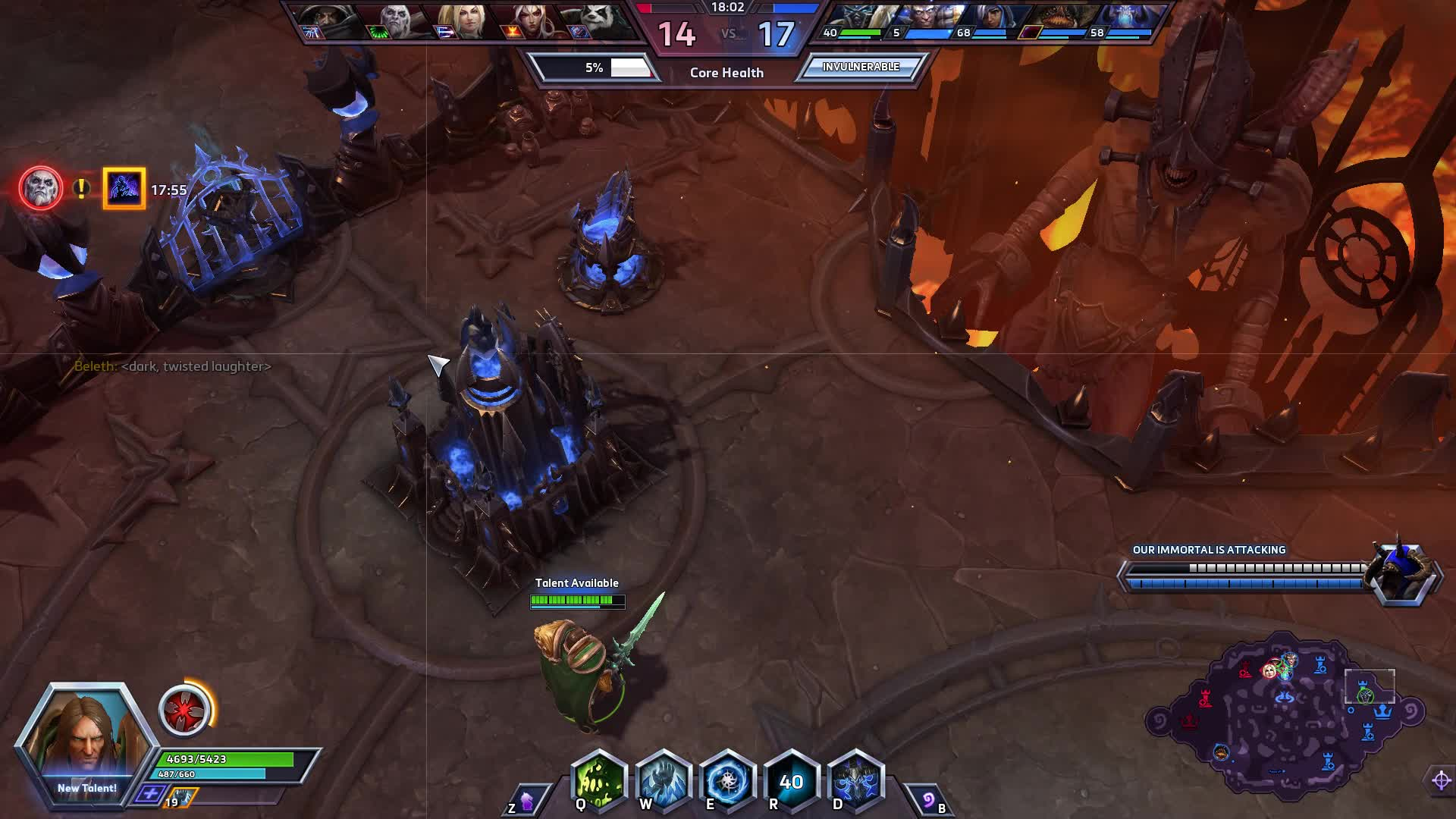 heroesofthestorm, Heroes of the Storm 2019.04.14 - 17.36.48.01 GIFs