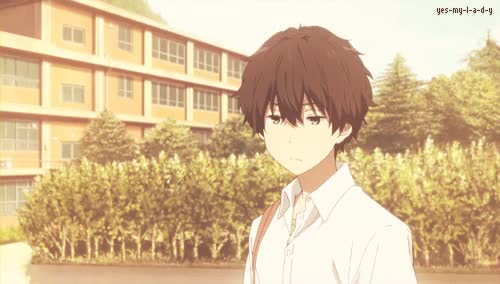 Watch anime boy GIF on Gfycat. Discover more related GIFs on Gfycat