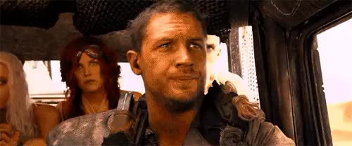 Watch and share Tom Hardy GIFs and Roadcam GIFs on Gfycat