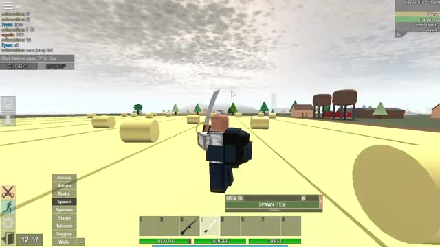 Watch and share Roblox 2020-01-02 23-06-56 GIFs by horurs on Gfycat
