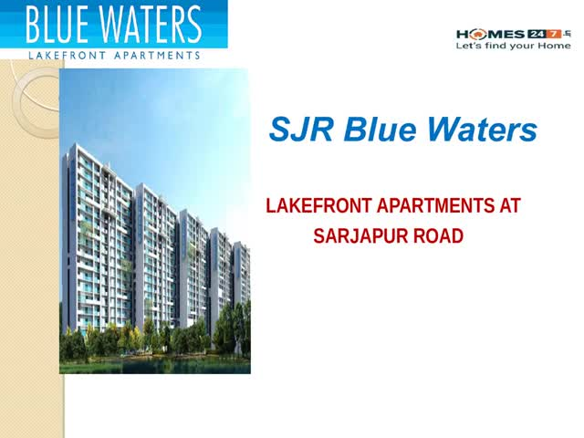 Watch SJR Blue Waters Apartments GIF by @homestwofourseven on Gfycat. Discover more apartments in sarjapur, homes247, properties in bangalore GIFs on Gfycat