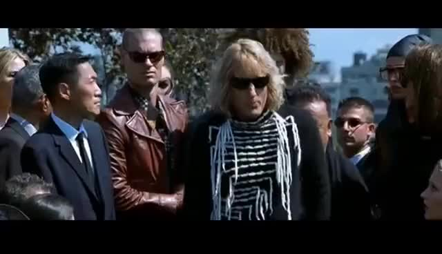 Watch and share Zoolander GIFs and Funeral GIFs on Gfycat