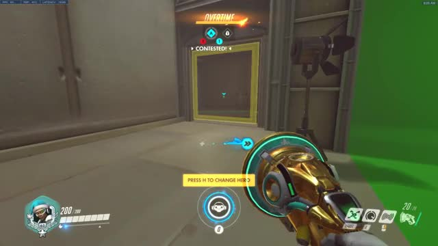 Watch hollywood GIF by Lucht (@gfylucht) on Gfycat. Discover more lucio, overwatch GIFs on Gfycat