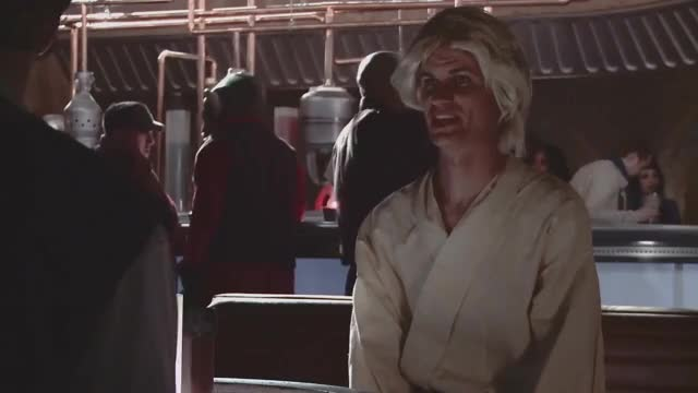 """Watch and share Kid Snippets: """"Star Wars Cantina"""" - May The 4th Be With You GIFs on Gfycat"""