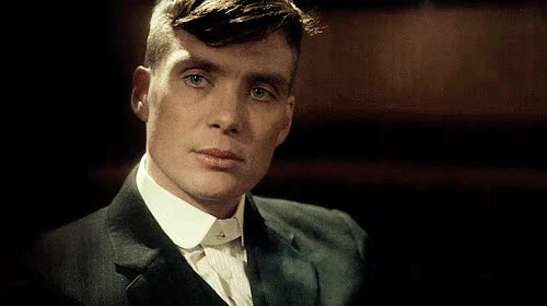 Watch and share Cillian Murphy GIFs on Gfycat