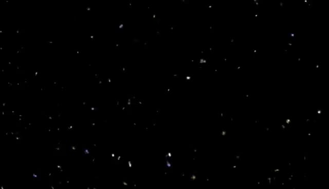 Watch and share The Hubble Ultra Deep Field In 3D GIFs on Gfycat