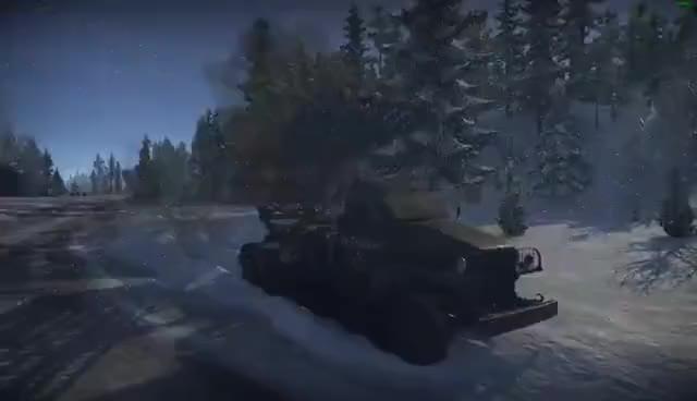 Watch and share War Thunder Katyusha Firing GIFs on Gfycat