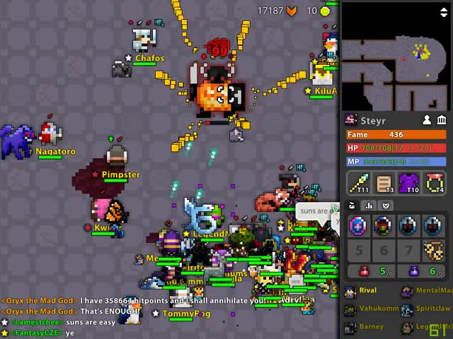 Watch wiz ppe GIF by @steyro on Gfycat. Discover more World of Warcraft, rotmg GIFs on Gfycat