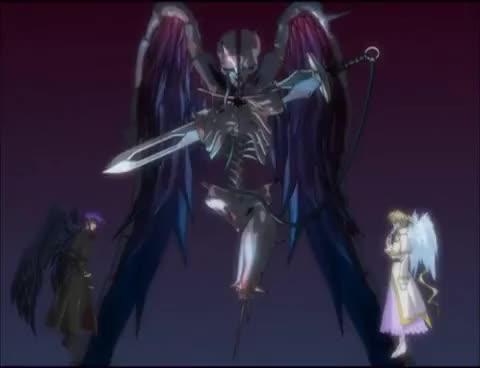 DN Angel