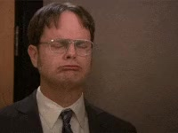 Watch and share Dwight GIFs on Gfycat