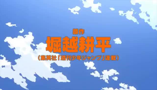 Watch Boku no Hero GIF on Gfycat. Discover more Anime GIFs on Gfycat