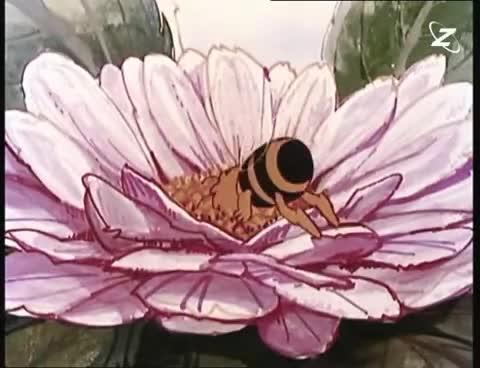 Maya l'abeille, Maya l'abeille GIFs