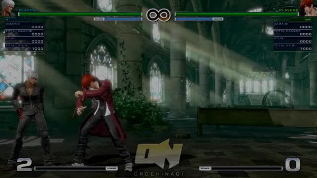 Watch and share King Of Fighters GIFs on Gfycat