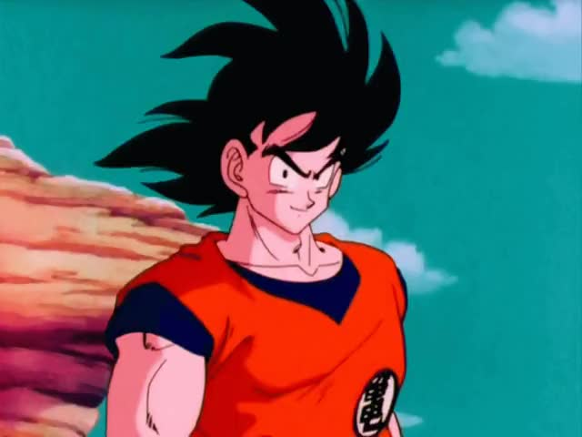 Watch and share Dragon Ball Z Gif GIFs on Gfycat