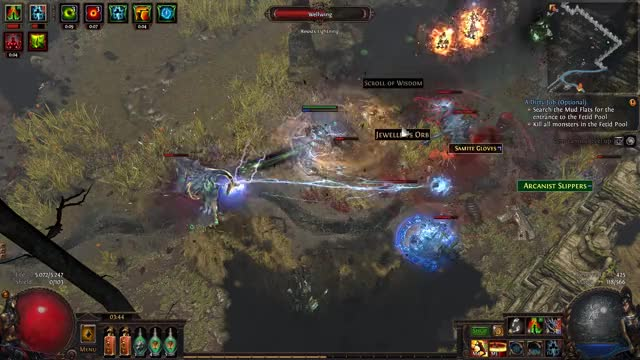 Watch and share Abyss Aoe GIFs on Gfycat