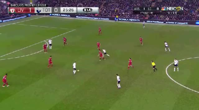 Watch and share Spursgifs GIFs and Soccer GIFs by drabin650 on Gfycat