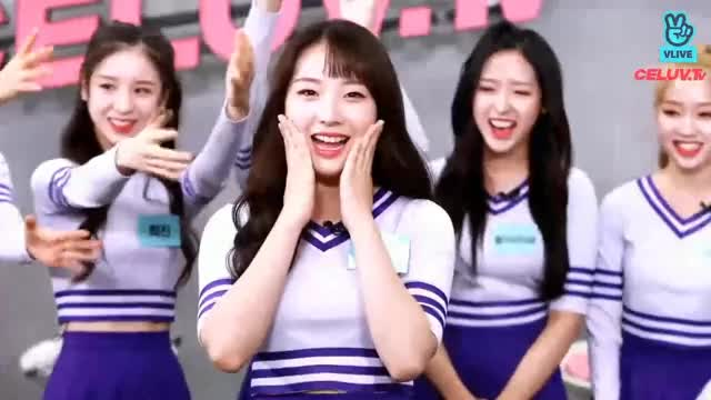 Watch and share HaSeul GIFs on Gfycat