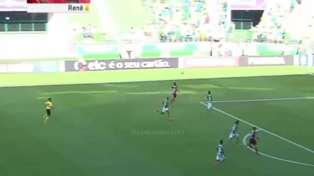 Watch and share Palmeiras Flamengo GIFs and Melhores Momentos GIFs on Gfycat