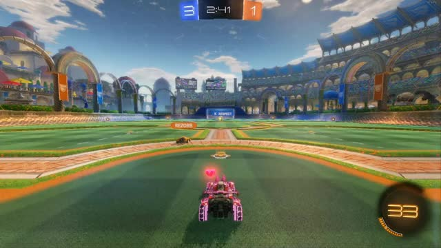 Watch and share Rocket League GIFs by Kilandor on Gfycat