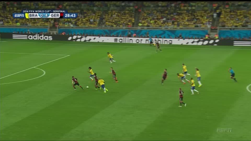 soccer, worldcup, Post Match Thread: Brazil vs Germany (reddit) GIFs
