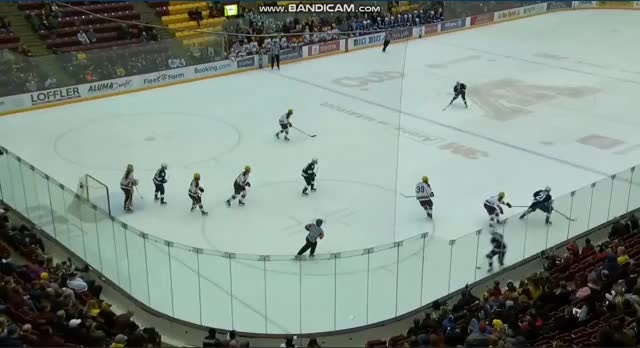 Watch and share Hockey GIFs by christaylorpsu on Gfycat