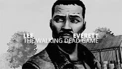 Watch and share Lee Everett GIFs and Zombie Meme GIFs on Gfycat