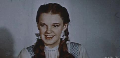 Watch and share Judy Judy Garland GIFs on Gfycat