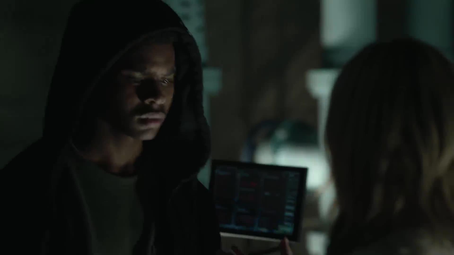 Marvels Cloak Dagger Official Trailer Freeform