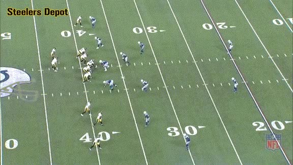 Watch and share Mcdonald-colts-3 GIFs on Gfycat