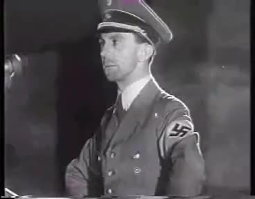 Watch and share Goebbels GIFs on Gfycat