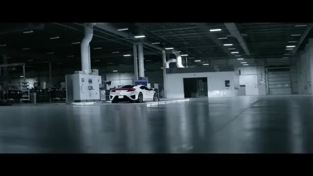 Watch Acura – NSX – Original Must Be Done GIF on Gfycat. Discover more 2017, supercar GIFs on Gfycat