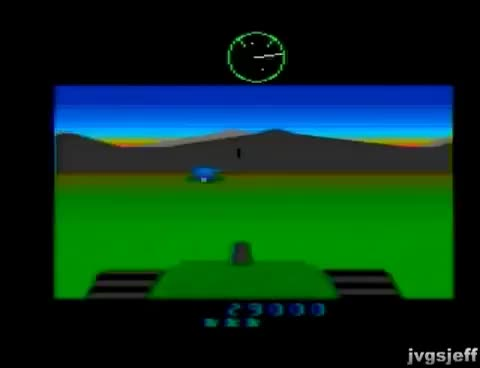 Watch and share Atari 2600 GIFs on Gfycat