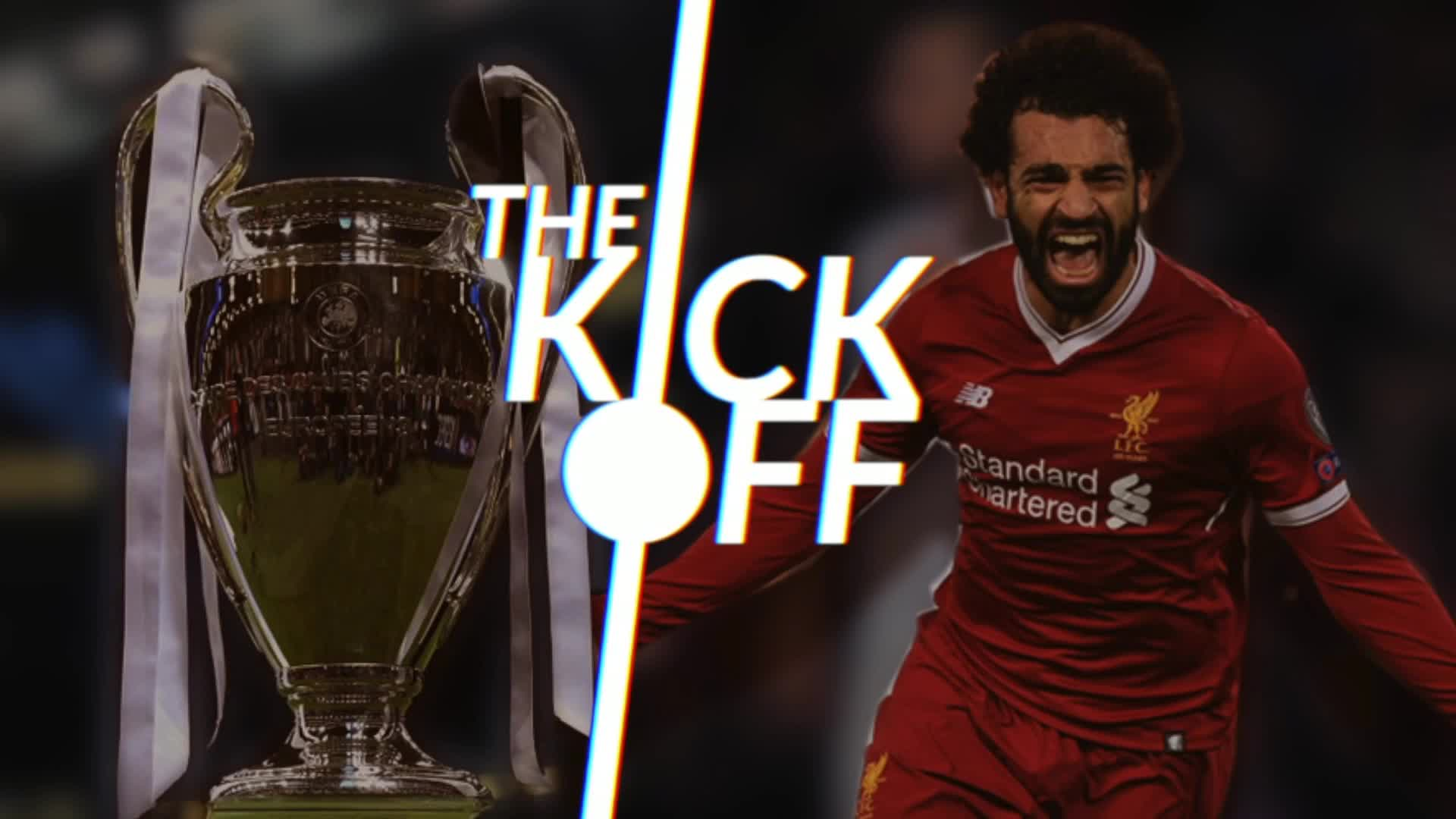 BT Sport, Bale, Benzema, Champions League, Firmino, Goals, Interview, Live, Live Stream, Liverpool, Real Madrid, Ronaldo, Salah, Stream, highlights, highlights goals, real madrid 3-1 liverpool, REAL MADRID 3-1 LIVERPOOL | The Kick Off with Coral #33 GIFs