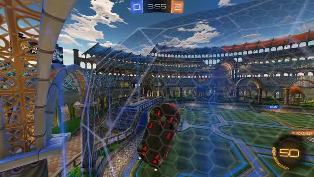 Watch pass to sheep GIF on Gfycat. Discover more RocketLeague GIFs on Gfycat