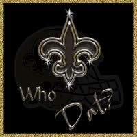 Watch and share Who Dat New Orleans GIFs on Gfycat