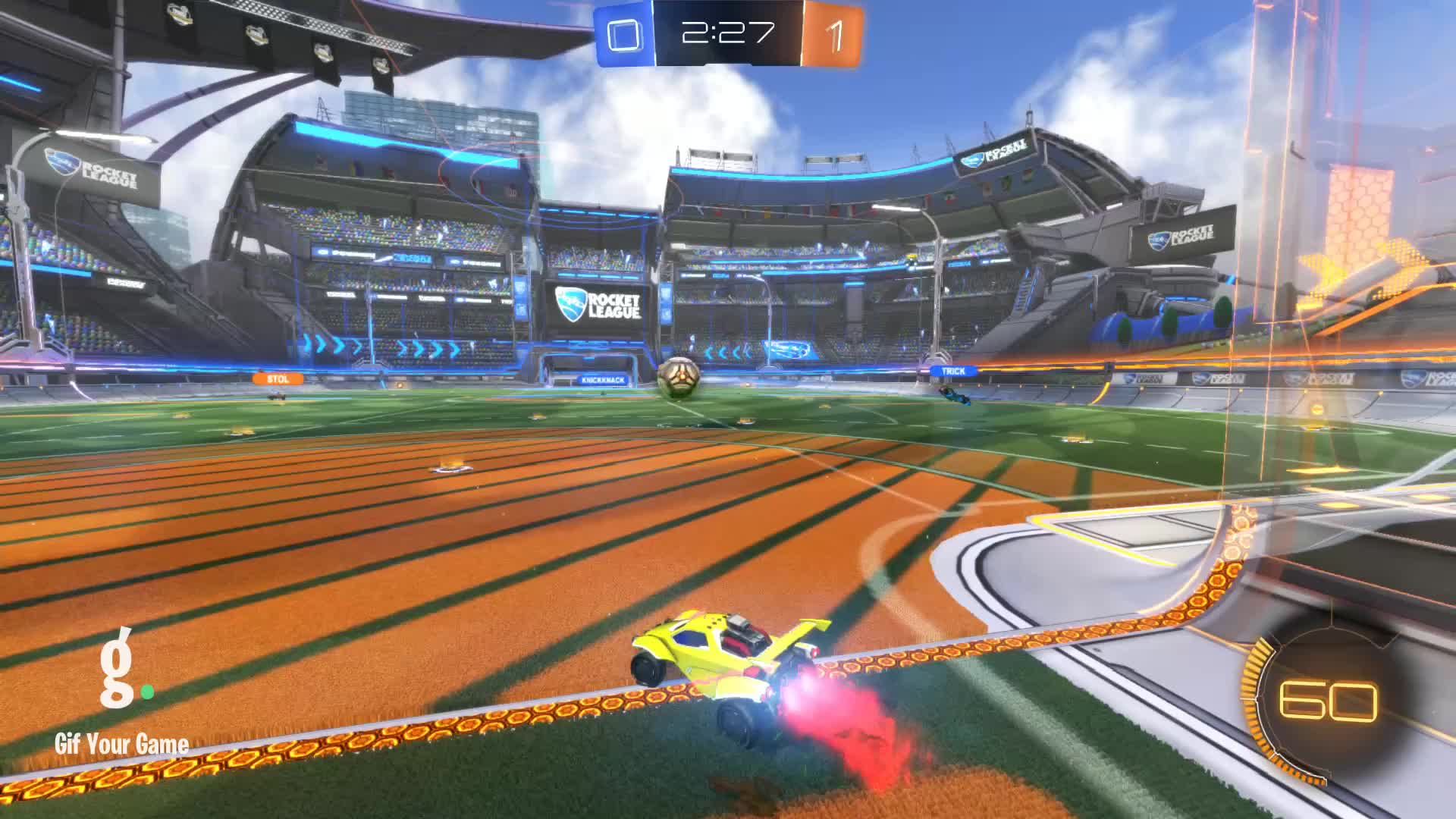 Gif Your Game, GifYourGame, Goal, Ransackers :3, Rocket League, RocketLeague, Goal 2: Ransackers :3 GIFs