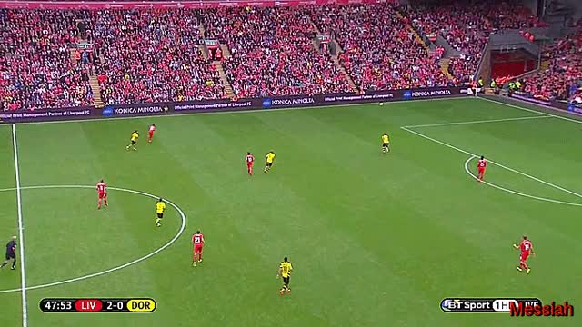 Watch and share Liverpool Fc GIFs on Gfycat