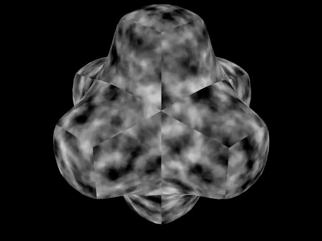 Watch Classic cubic projection vs smooth hexplanar projection GIF on Gfycat. Discover more related GIFs on Gfycat