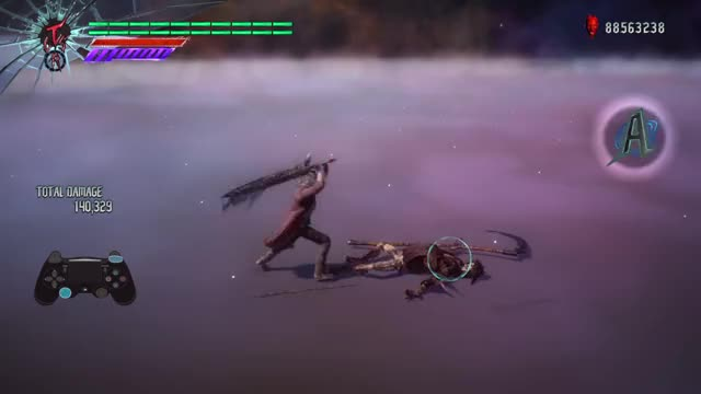 Watch and share Devil May Cry 5 GIFs and Dante GIFs by VVWeegee on Gfycat