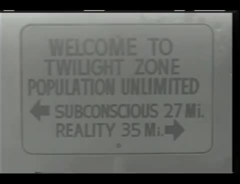 Watch and share Twilight Zone GIFs on Gfycat