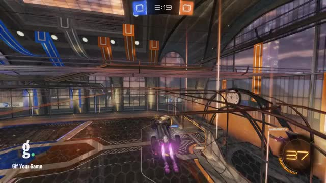 Watch Shot 5: BenC GIF by Gif Your Game (@gifyourgame) on Gfycat. Discover more BenC, Gif Your Game, GifYourGame, Rocket League, RocketLeague GIFs on Gfycat
