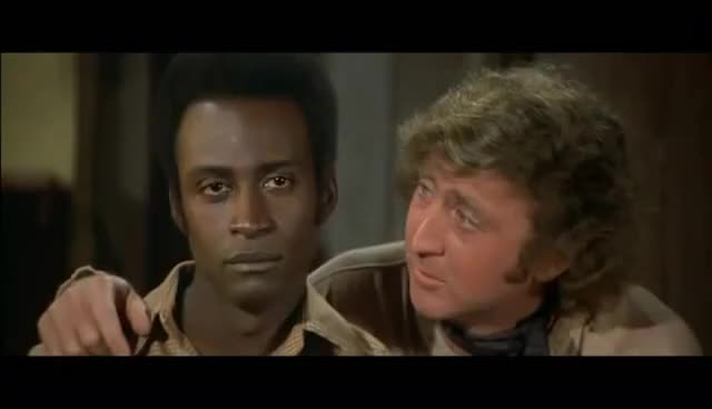Watch Morons GIF on Gfycat. Discover more Blazing Saddles, Morons GIFs on Gfycat